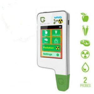 GreenTest 3 нитрат-тестер и измеритель жесткости воды