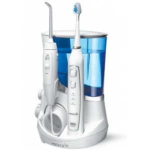 Зубной центр Waterpik Complete Care 5.0 WP-861W + Подарок