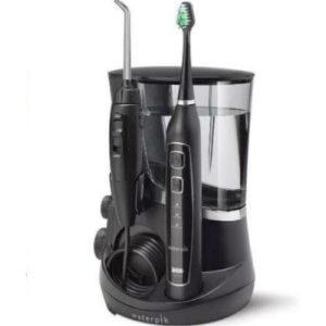Зубной центр Waterpik Complete Care 5.0 WP-862W + Подарок