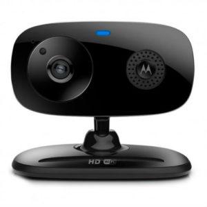 Видеоняня Motorola Focus 66 Wi-Fi HD